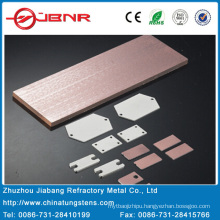 Copper Molybdenum Copper Encapsulation Materials