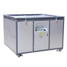 Machine d'exposition TMEP-80100 haute qualité écran