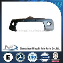 Parachoques para automóviles, piezas de automóviles, parachoques delantero para Mitsubishi Pajero Sport 2011