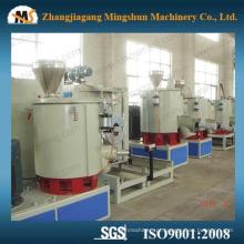 Misturador de pó de plástico vertical (SHR)