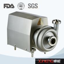 Pompe centrifuge à turbine fermante en acier inoxydable