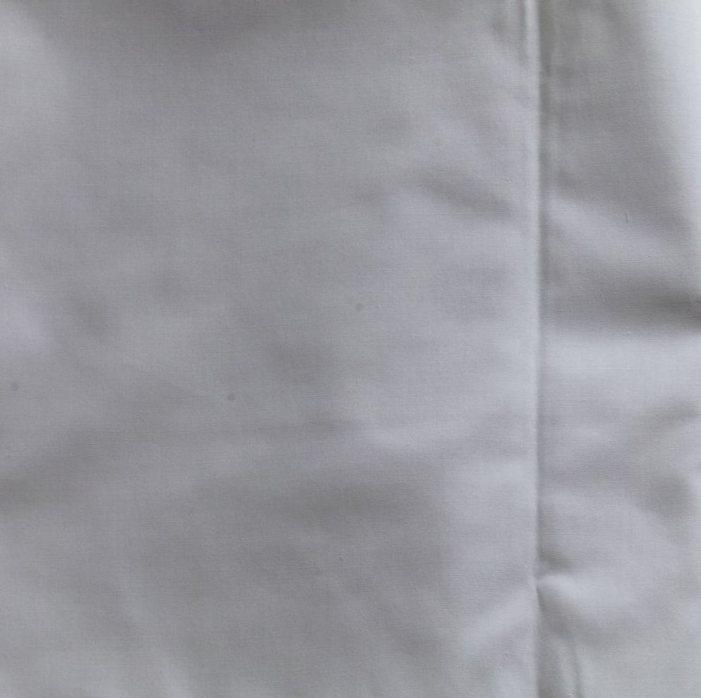 white casual  shirt fabrics