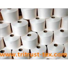 (3 / 40s) hilados de polyester hechos girar para coser