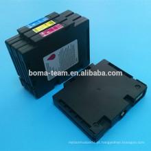 Cartucho de tinta GC41 compatível para Ricoh SG2100N SG3100 SG3100SNW SG3110DNW SG3110DN SG3110SFNW com chip