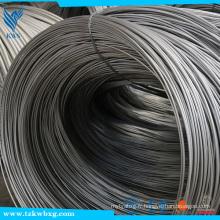 304 Type de fil dessiné et acier à froid Acier Spécial Utiliser un fil machine
