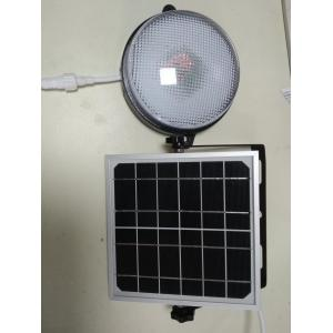 Xách tay 4W mini Solar Motion Sensor Light