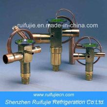 Терморегулирующие Клапаны Danfoss Tgez1.5/067n4150 Tgez34/067n4019