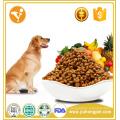 Pet Food Factory Wholesale Alimentos para cães em massa Alimentos para cães secos naturais