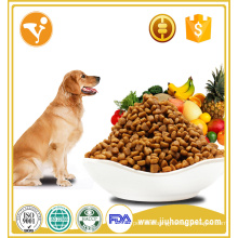 High protein bulk dog food strong bones retriever dog food