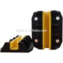 Elevador guia do carro sapato / elevador peças / sapato de guia deslizante