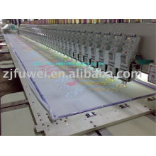 442 flat embroidery machine / single sequins machine