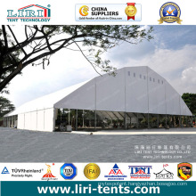 50X50m Large Concert Polygonal Marquee Music Festival Tents
