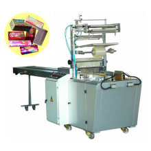 Wafer and/or Biscuit Automatic Over-Wrapping Packing Machine