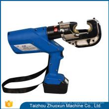 Varios Estilos Batería Unidad dividida Rimping Tools Herramienta de prensado eléctrico