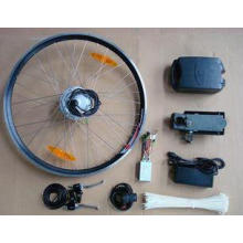 26 Inch DIY electric Bike conversion kits for hill climbing