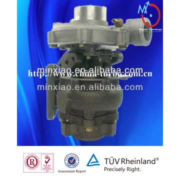 P / n: 708699-5002 90490711 Turbocargador GT1549