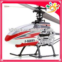 MJX F645 2.4G 4CH Alliage Kind Single Blade Big R / C Helicopter à vendre