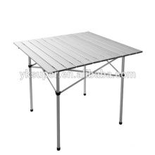 Hot sale outdoor portable folding picnic table for wholesale