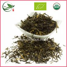 2016 Горячий черный чай потери веса сбывания Yunnan длинний