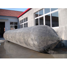 Inflatable Rubber Ship Lanuching Marine Air Bag