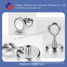 Imanes magnéticos magníficos estupendos del imán del imán del neodimio de NdFeB