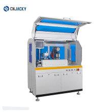 Fabrik Preis IC und ID Card Mini Card Lochpresse Maschine