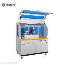 Wuhan 2000-3000pcs / hour SIM / GSM Chip Card Hole Punching Machine