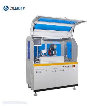 Precio de fábrica IC y tarjeta de identificación Mini tarjeta agujero máquina de la prensa