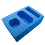 Environmental Non-Toxic Eva Foam Box Packing