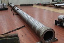 Farm Application Use Hydraulic Cylinder
