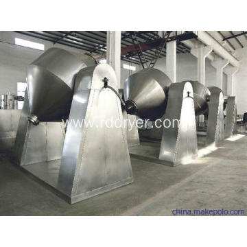 Szg Series Powder Vacuum Dryer for Arginine /Enamel