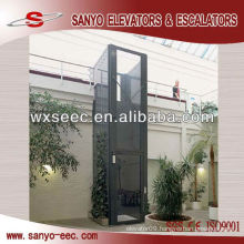 SANYO Outdoor Lift Elevator