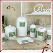ceramic bathroom accessory manufacturer