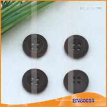Natural Wooden Buttons for Garment BN8009