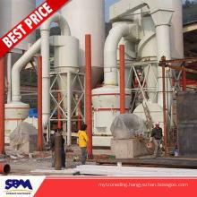Philippines used blast furnace slag mill for bentonite