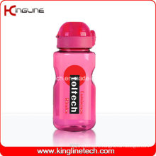 350ml BPA Free plastic sports drink bottle (KL-B1717)