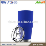 Bulk buy from china thermo stainless steel tumbler cup with lid