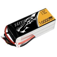 Drone Battery 6S 16000mah 22.2V 15C Lipo Battery