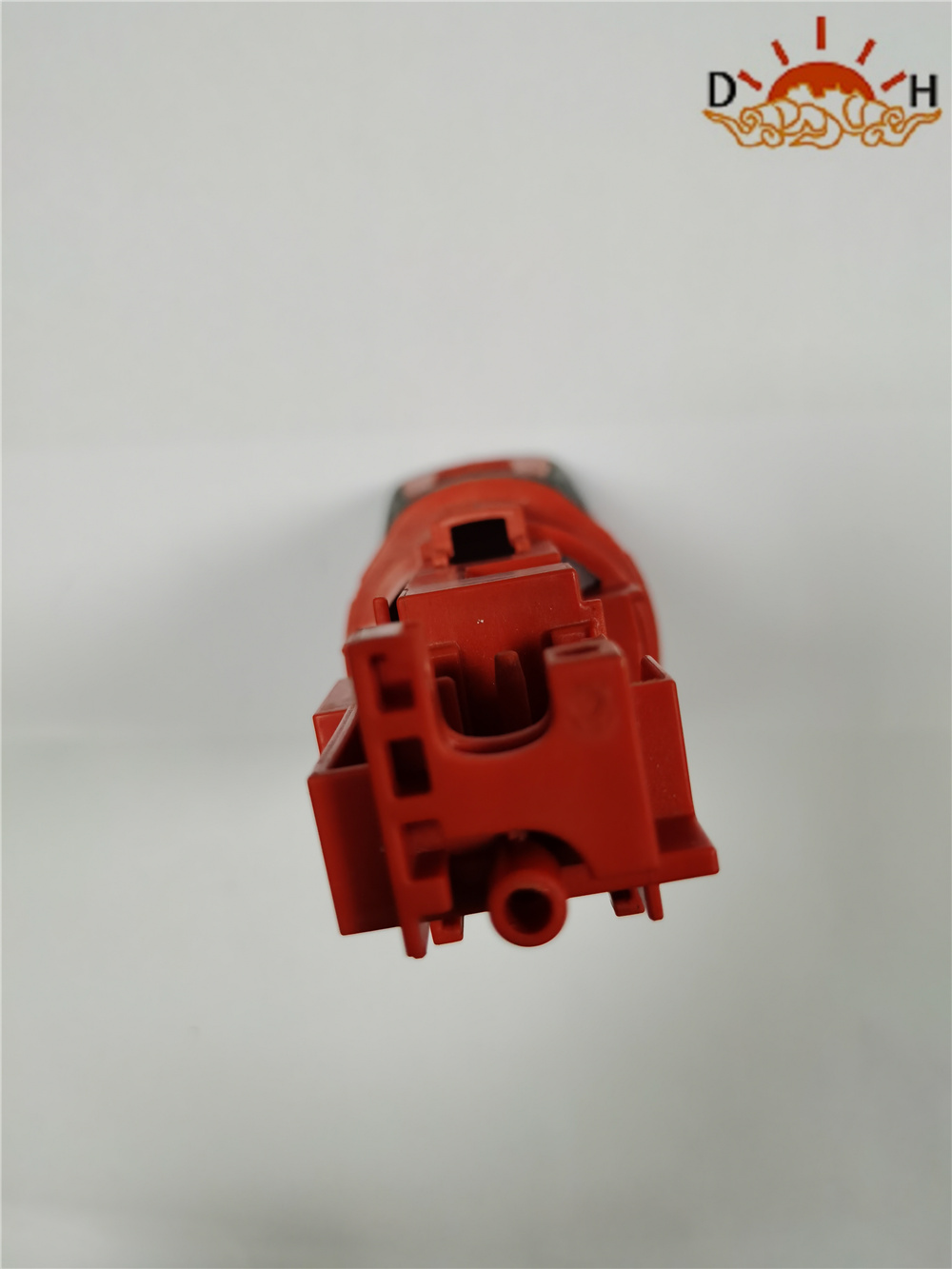Multi Cavity Bumper Injection Molding Parts