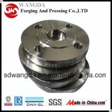 Профессиональные высококачественные фланец/углеродистая сталь/нержавеющая Фланцы стальные
