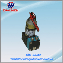Air Pump 7W for Infiniti Phaeton Solvent Printer