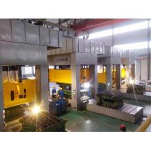 Prensas hidráulicas de estampado de láminas de acción simple