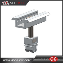 High Quality Solar Ground Mounts Racking (SY0076)