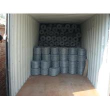 Arame farpado 2 usado para segurança