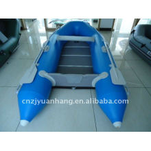 Barco inflable del PVC 300