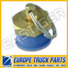 Peças de automóvel para válvula de dreno Daf 201107
