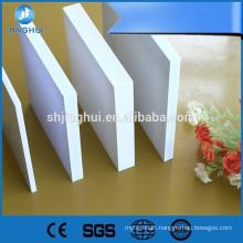 rigid pvc foam board 12mm