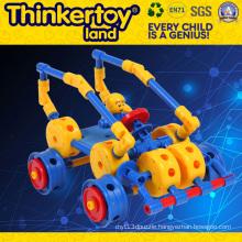 Ew Style Building Block, Kids Plastic Building Blocks Toys for Sale