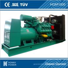 200kVA-3000kVA Alternador Stamford Newage Generator