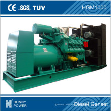 200kVA-3000kVA Генератор переменного тока Stamford Newage Generator